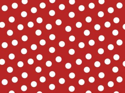 6655 red (25mm)