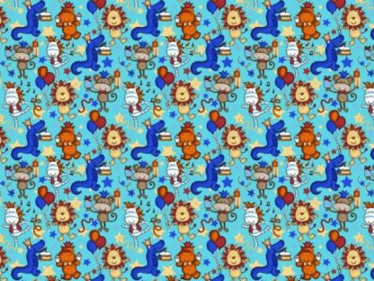9089 blue