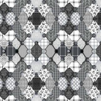 9881 black grey