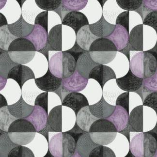 Krepp 1968-2 lilac
