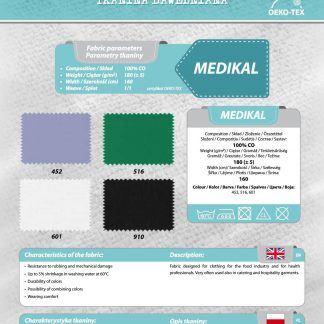 MEDICAL farebnicka1