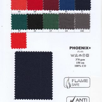 Phoenix plus