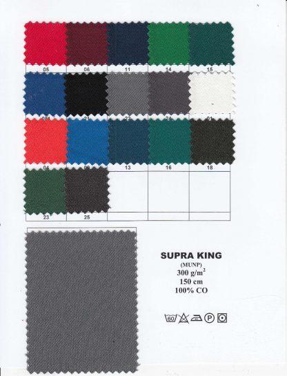 Supra King