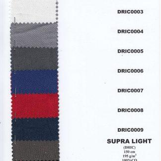 Supra Light