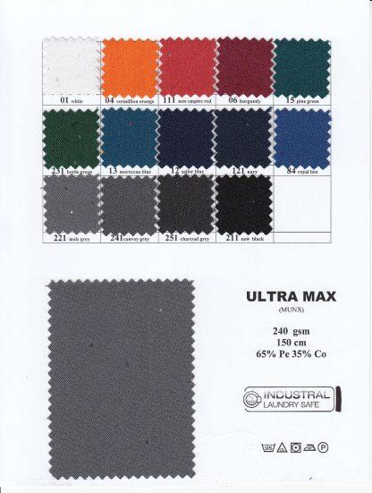 Ultra Max